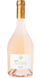 Domain De Carteyron Malyse Rose - Cotes de Provance 2018